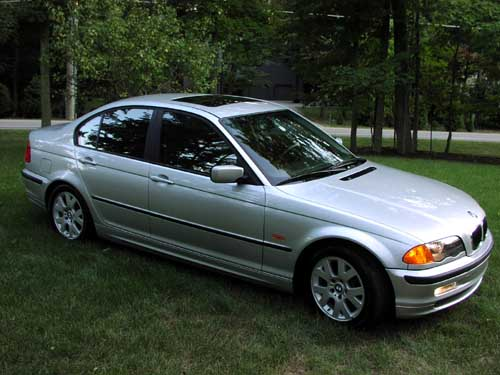 looking second hand 2000 bmw 323i good looking cars for sale under 20000. Black Bedroom Furniture Sets. Home Design Ideas
