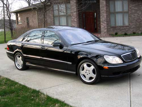 Mercedes benz cars gallery mercedes benz s600 for 2009 mercedes benz s600